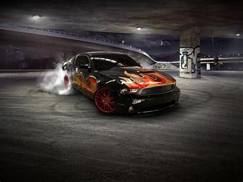 Car Wallpaper In 3d by 3d Cars Hd Wallpapers Wallpapersafari