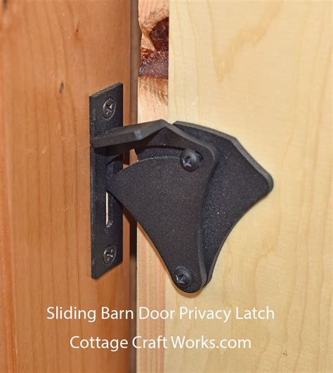 barn door lock hardware usa barn door hardware for up to 10 openings