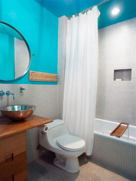 modern bathroom paint colors bathroom color and paint ideas pictures tips from hgtv