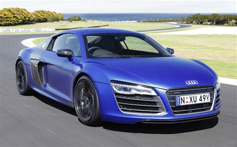 2013 Audi R8 Price by Audi R8 Review Caradvice