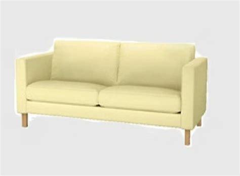 karlstad sofa slipcover ikea karlstad loveseat sofa slipcover cover sivik light