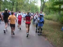 cip münchen englischer garten 4 medien marathon m 252 nchen 2003