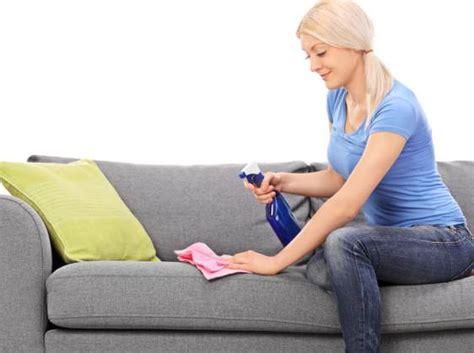 comment nettoyer un canape en tissu de conception de maison