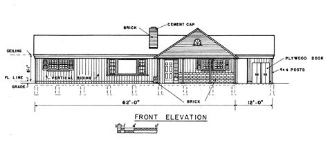 simple home plans free free 3 bedroom ranch house plans with carport