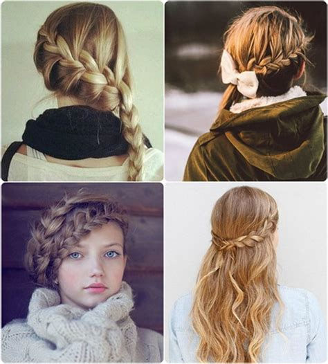 braided hairstyles for with braids hairstyles 2015