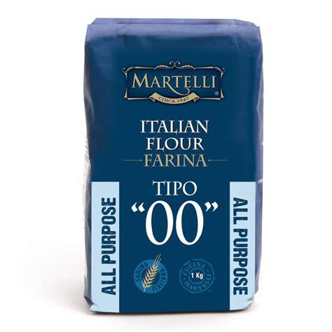 "Martelli Tipo ""00"" All Purpose Flour   Martelli Foods Inc."