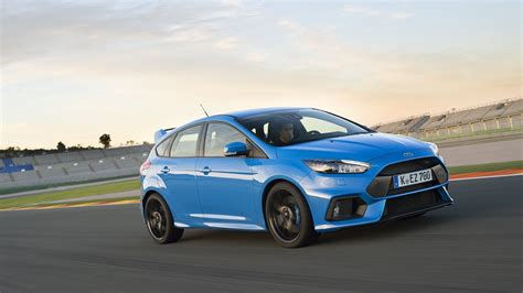 Ford Focus Review by 2016 Ford Focus Rs Review Caradvice