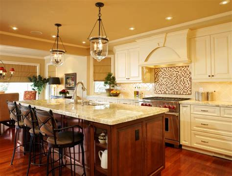 island lights for kitchen country kitchen island lighting the interior