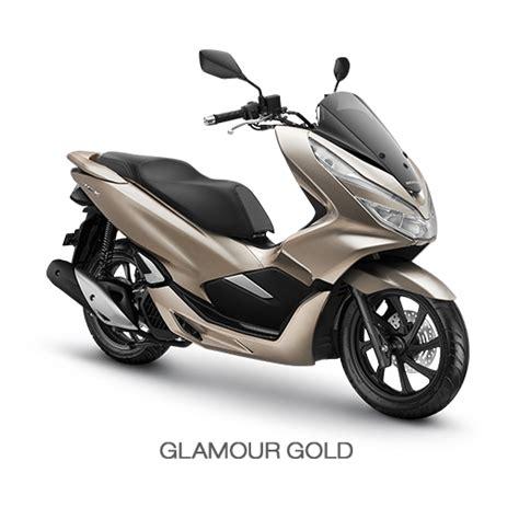 Pcx 2018 Warna Emas warna honda pcx 150 2018 emas gold semarmoto