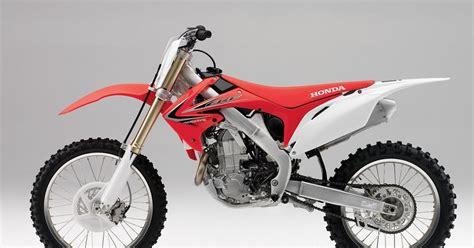 Motor Honda Terbaru by Motor Sport Modification Gambar Motor Cross Honda Terbaru