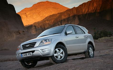 2007 and 2008 kia sorento recalled for airbag malfunction