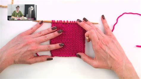 how to take out a row of knitting knitting help reading your knitting and using a row