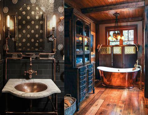 House To Home Bathroom Ideas by Bathroom Designs 2018 Steunk Bathroom Decor Ideas