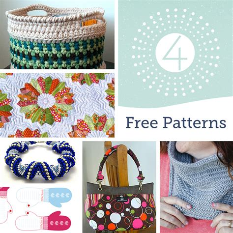 free ornament craft patterns top free craft patterns