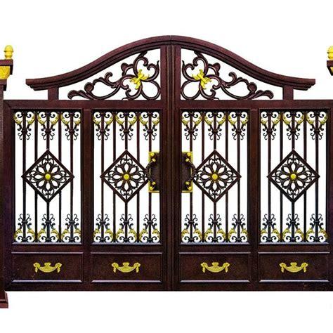 paint colors gate m 225 s de 1000 ideas sobre puertas de aluminio en