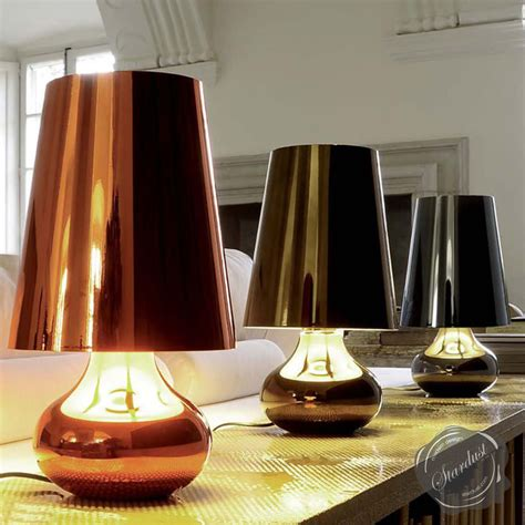 Livingroom Table Lamps stardust com kartell cindy 17 quot modern table lamp with
