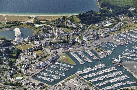 vision du port du crouesty et de vacances photo de vacances club