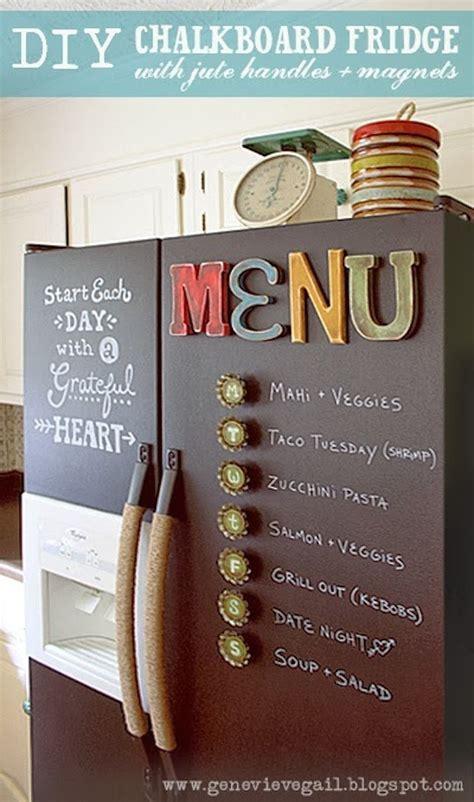 chalkboard paint reddit 22 genius tips to help you cook more on weeknights