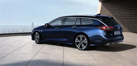 Insignia Opel by Opel Insignia Tourer