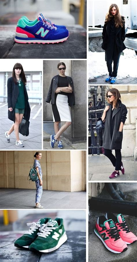 best new what to wear with new balance trainers and sneakers 2018