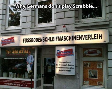 is don a scrabble word why germans don t play scrabble bits and pieces