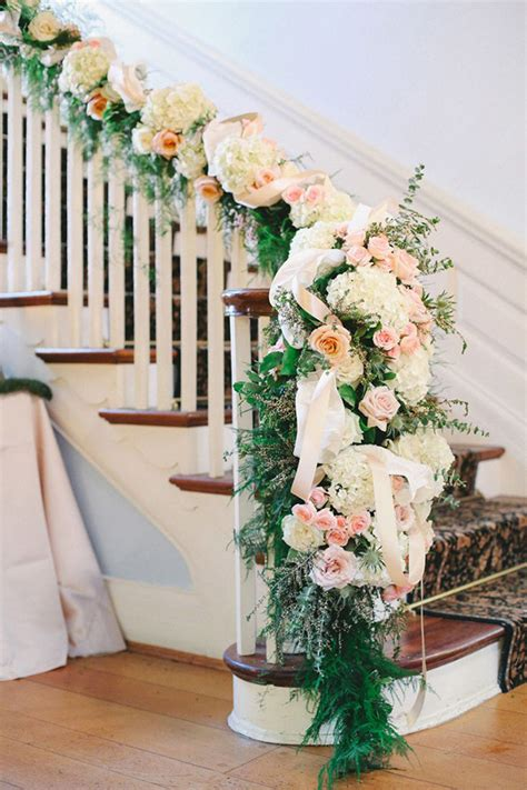 stairs decorations wedding decorations 10 most beautiful staircases