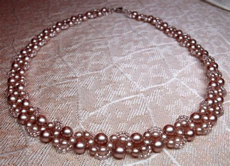free jewelry patterns free pattern for necklace cacao magic bloglovin