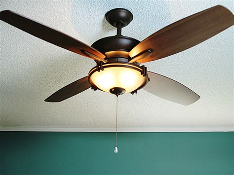 Replacement Light Fixture For Ceiling Fan How To Replace A Light Fixture With A Ceiling Fan How