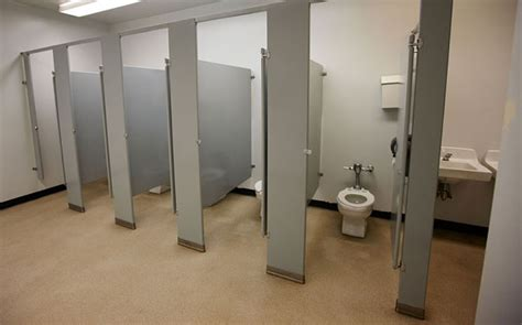 Gender Neutral Bathrooms On College Cuses by Primary School Introduces Unisex Toilets To Prevent