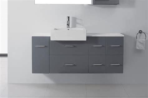 contemporary bathroom vanities shop bathroom vanities vanity cabinets at the home depot