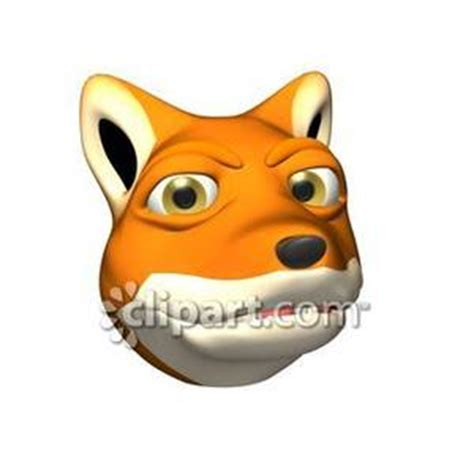 anime rubber sts fox