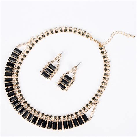 jewelry chain wholesale fashion necklace chain chunky statement necklace pendant