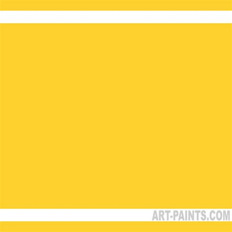yellow paint colors yellow artist acrylic paints pt101bye yellow paint