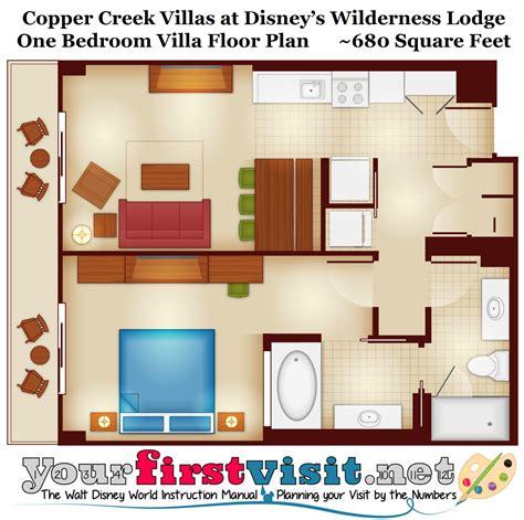 2 bedroom villa floor plans wilderness lodge 2 bedroom villa floor plan meze