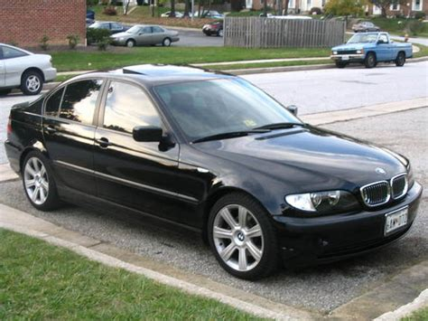 2002 Bmw 325i Specs by Bmw 3 Series 325i 2002 Auto Images And Specification