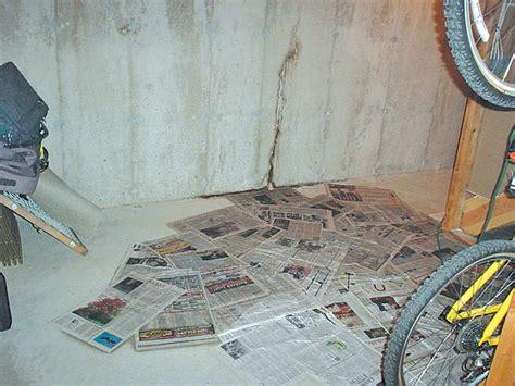sealing cracks in basement walls basement floor wall repair in greater denver
