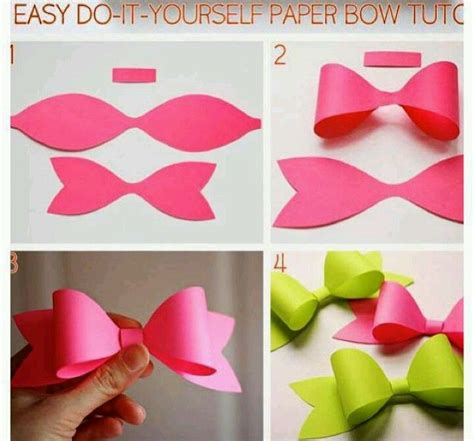 paper ribbon crafts 17 best ideas about construction paper flowers on