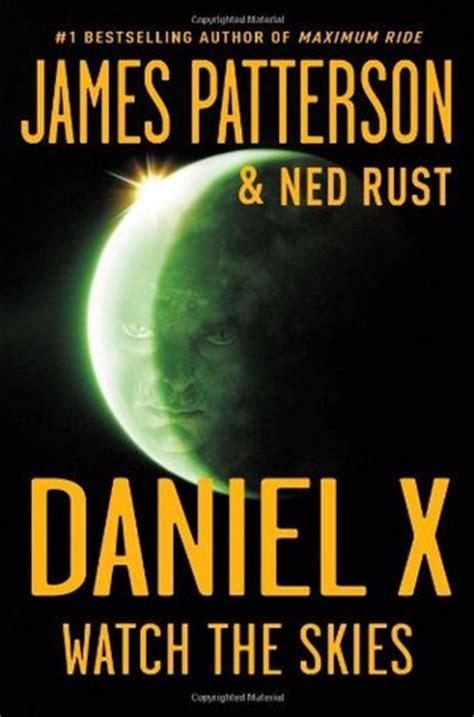 daniel x daniel x the skies daniel x 2 by