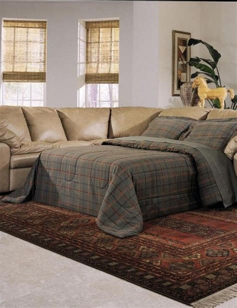 reclining sectional sleeper sofa best 25 sectional sleeper sofa ideas only on