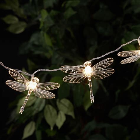 dragonfly outdoor lights wilko string lights dragonfly 25 bulbs at wilko
