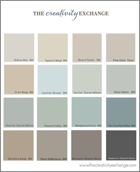 benjamin interior paint colors the most popular paint colors on
