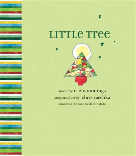 tree poems preschool tree e e chris raschka illustrator