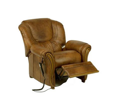 fauteuil relax cuir 233 lectrique miami fauteuil de relaxation meuble en promo direct ameublement