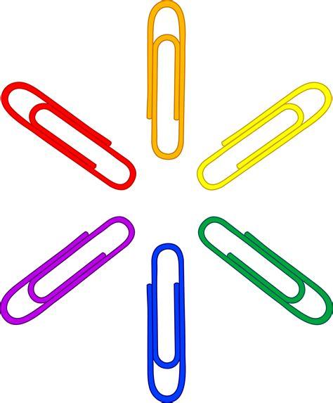 paper clip craft paper clip clip cliparts co