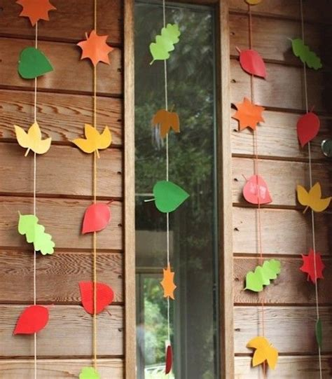 fall themed crafts for 25 best ideas about autumn crafts on