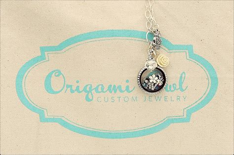 Origami Owl With Dykstra Thrifty Nifty