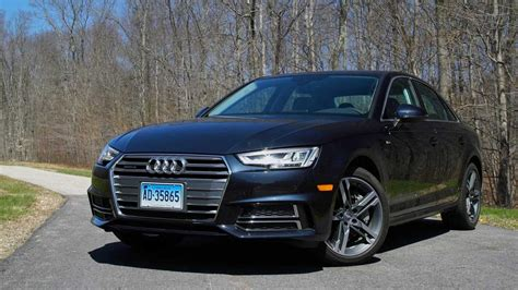 Consumer Reports Audi A4 by 2017 Audi A4 Has More Going On Than Meets The Eye