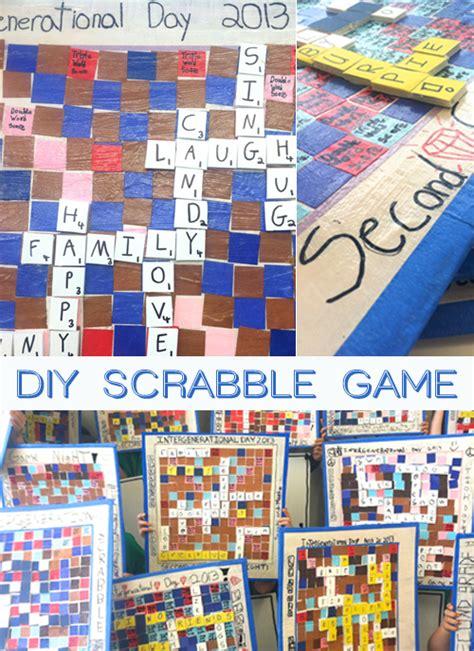 is ri a word in scrabble diy scrabble part two meri cherry
