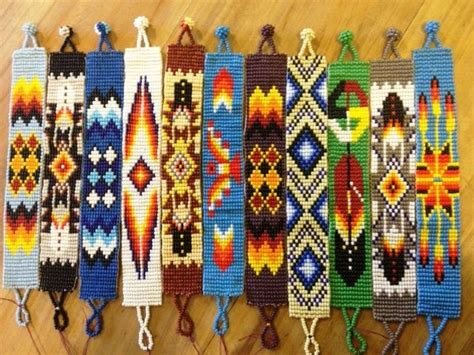 how to indian bead 25 best ideas about american beading on