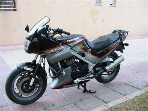 Ps Motorrad Kleinanzeigen by Motorrad Kawasaki 500 Ccm 2 Zylinder In Neuenkirchen